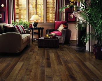 Luxury Vinyl Planks in Jacksonville, FL
